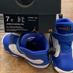Jordan 5 Retro 7c